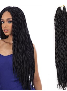 Senelalese Twist for African American Women