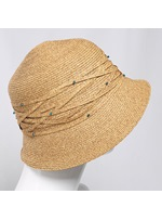 Hot Sale Khaki Women's Sun Hat