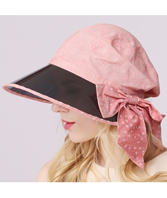 Hot Sale Uv Protection Summer Beach Hat