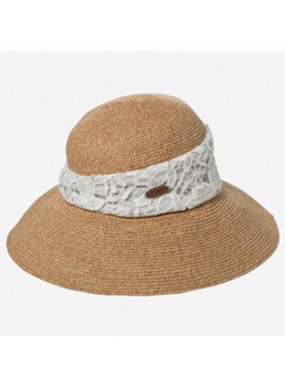 Wide Brim Sweet Women Summer Sun Hat