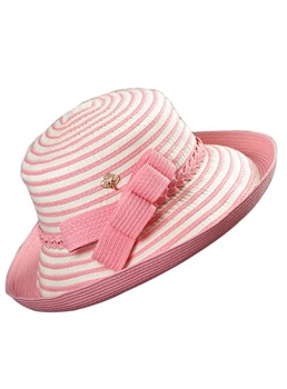 Sweety Stripe Women Sun Hat