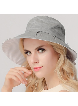 Beautifull Wide Brim Women Hat