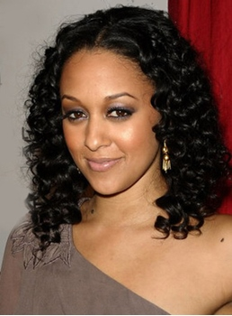 Long Curly Lace Front Human Hair Wigs for Black Women