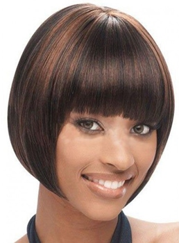 Prime Short Mushroom Haircut For Women Wigsbuy Com Short Hairstyles For Black Women Fulllsitofus