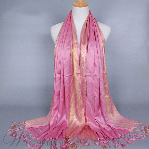 Smooth Scarf For Women
