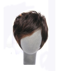 Top Quality Human Hair Clip In Hair Pieces