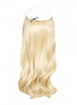 Pretty Bottom Wave Human Hair Flip In Hair Extensions