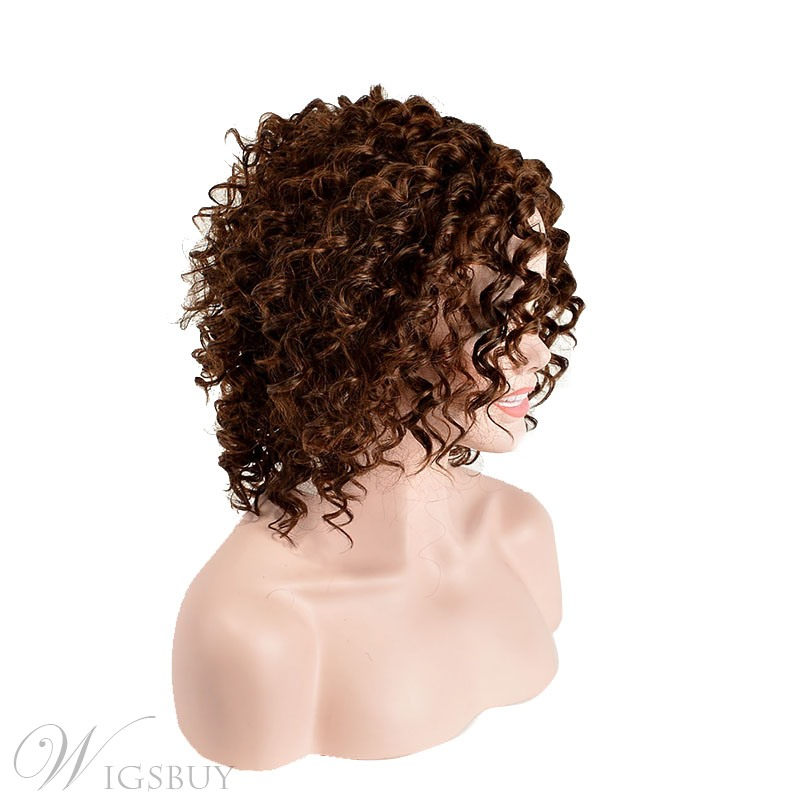 haircuts curly american curly shoulder length synthetic 2331