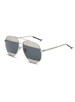 Chic Anti UV All Match HD Sunglass