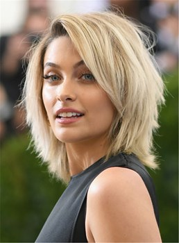 Medium Length Shag Hairstyles 2017 : Wigsbuy.com