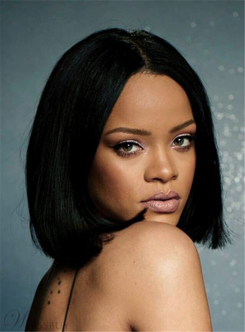 18 Of the Best Wigs for Women | Rihanna Wig | Hairstyle on Point