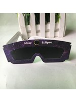 New Style Solar Eclipse Glass