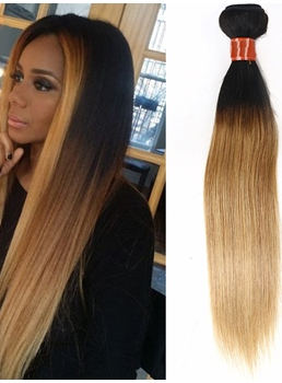 Light Brown Ombre Short Hair Wigsbuy Com