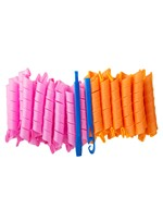 Wigsbuy Magic Hair Curler Curlers Spiral Styling Rollers DIY Tool 45cm