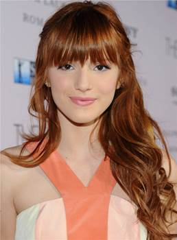Long Graceful Wavy Glossy Synthetic Hair Capless Women Wig 22 Inches