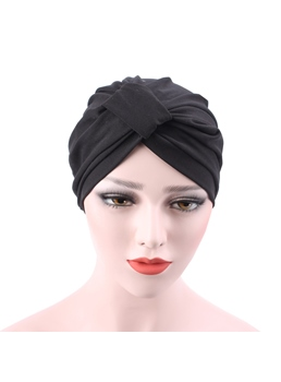 Stretch Fabric Modal Turban