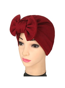 Modal Stretch Fabric Puggaree Turban