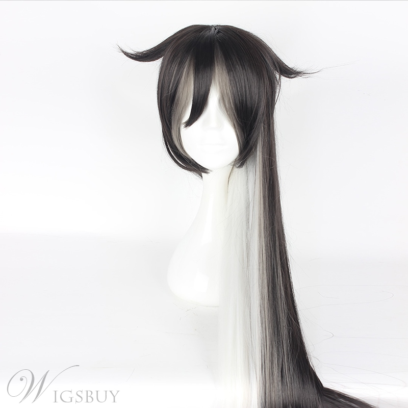Japanese Lolita Style Long Straight Cosplay Wigs