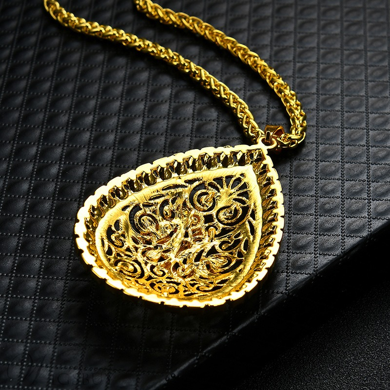 Alloy Men Necklace