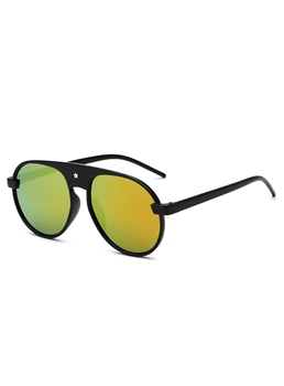 European Vintage Yurt Sunglasses