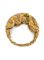 Pure Colour Lace Hairband For Women