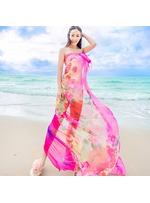 Lengthen Cover Up Beach Towel