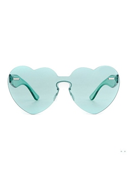 Colorful Heart Lover Sunglasses