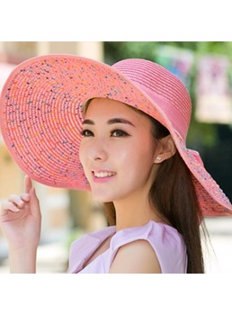 Extended Brim Collapsible Sun Hat