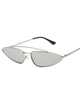 Cat Eye Frauen Sonnenbrille