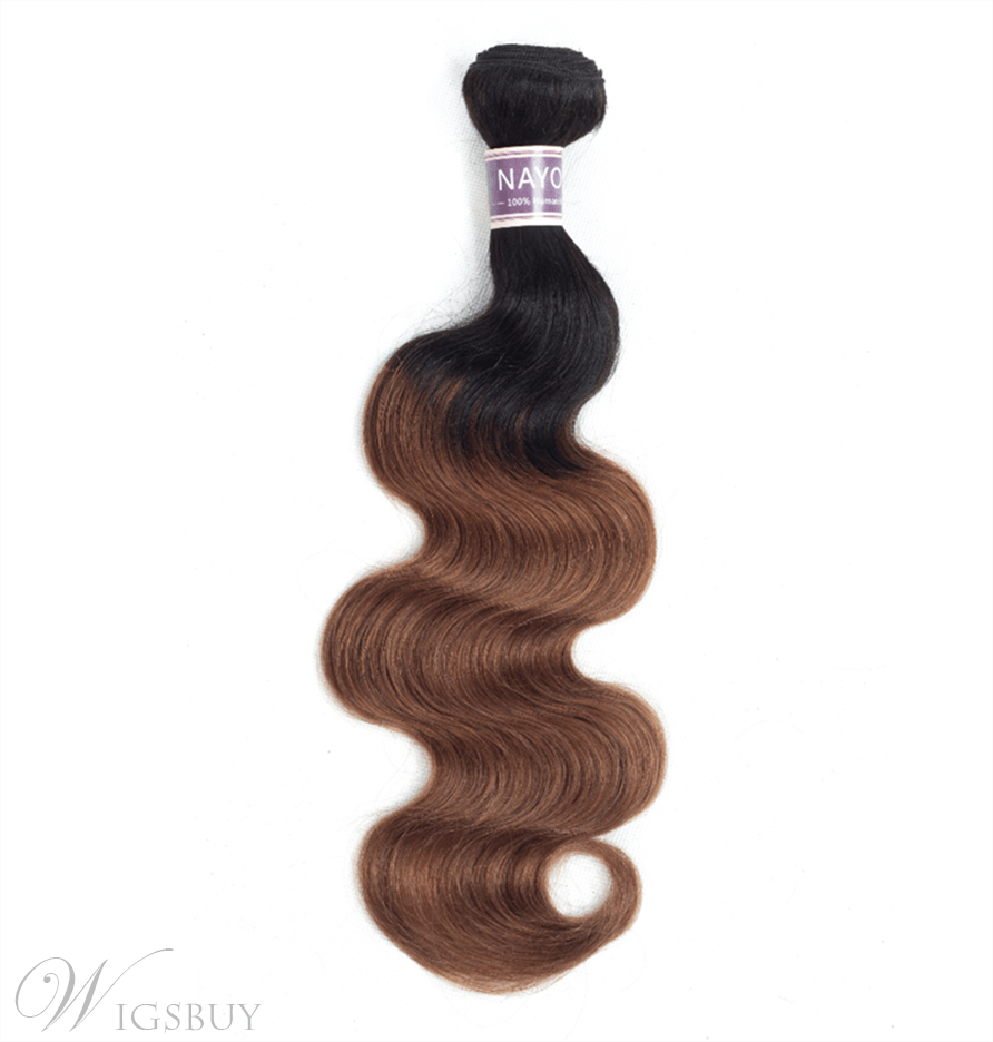 Wigsbuy T1b30 Body Wave Human Hair Weave 10 24 Inches Wigsbuy