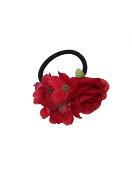Lady Flower Hair Band