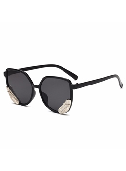 Jelly Color Sunglasses For Women