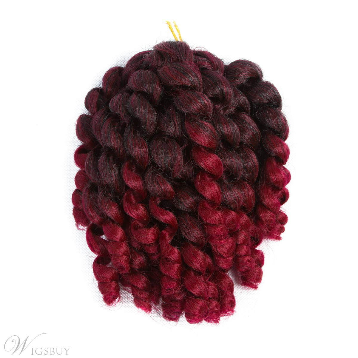 Curl Crochet Twist Jamaican Bounce Synthetic Kanekalon Braiding Hair
