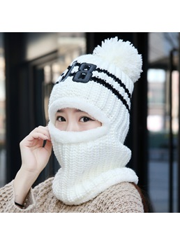 Winter Warm For Women Hat
