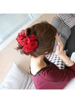 Bowknot Hairband For Women