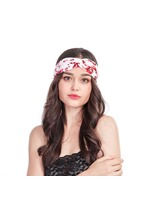 Floral Hairband For Women