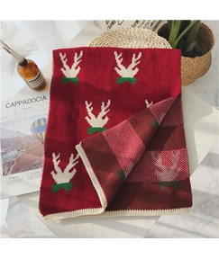 Christmas Winter Warm Scarf