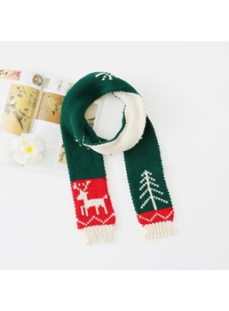 Christmas Scarf For Lover
