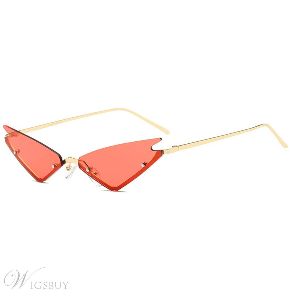 Eye Cat Colourful Summer Sunglasses For Lover