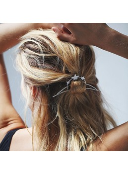 Star Hairpin Hair Accessories