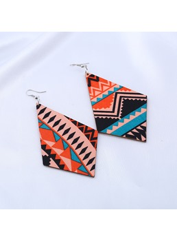 Bohemian Style Earrings For Women
