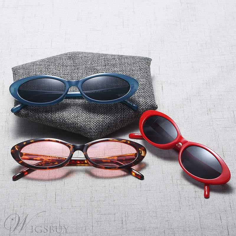 Cat Eye 2019 Fashion Sunglasses