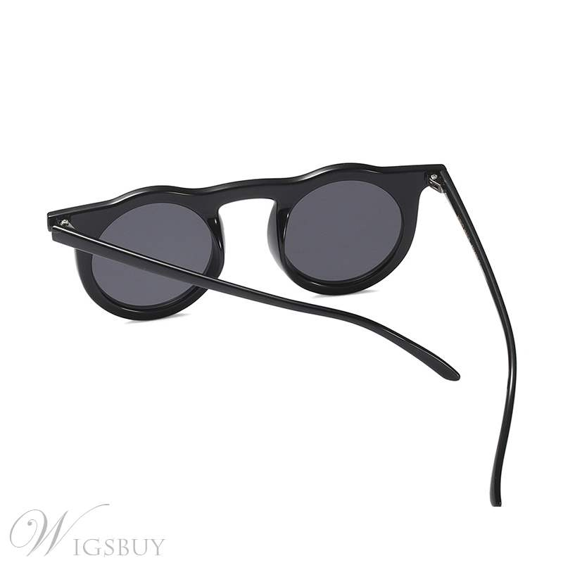Taste Round Sunglasses For Lover