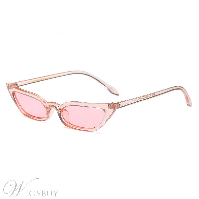 Cat Eye 2019 Fashion Women Sunglasses