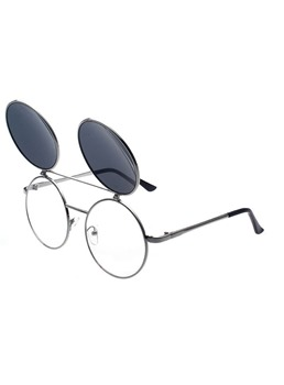 Double-Deck Sunglasses