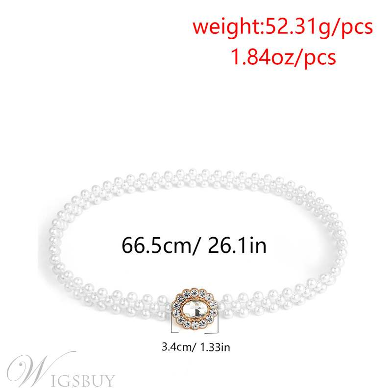 Fashion Waist Chain For Women