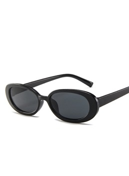 Ellipse Vintage Sunglasses