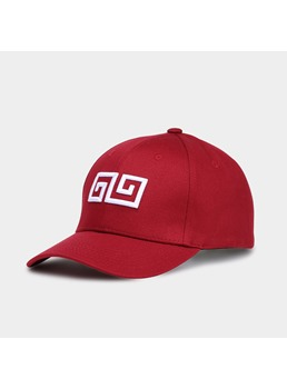 Pure Color Baseballhat For Men