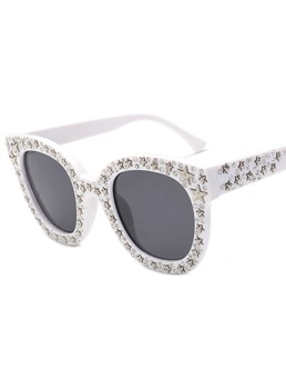 Star Rivet Sunglasses