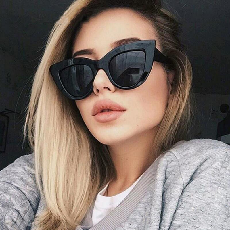 Cat Eye 2019 New Style Sunglasses